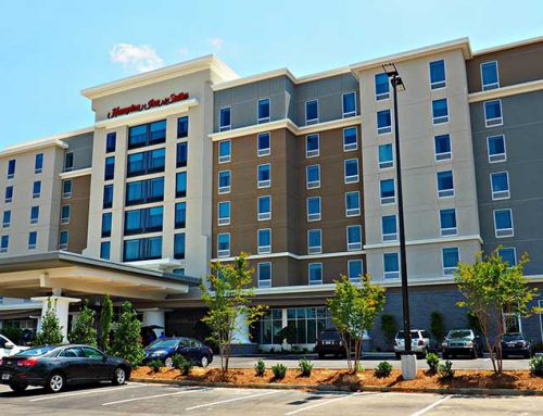 Hampton Inn & Suites Sterling Pointe