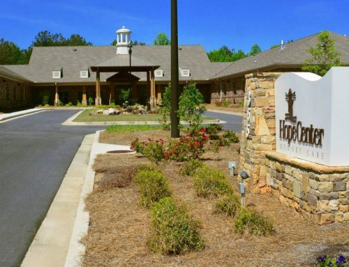 Hope Assisted Living & Memory Care Facility