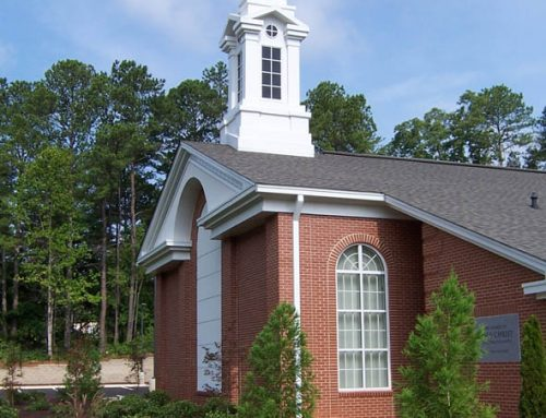 Church of Latter Day Saints