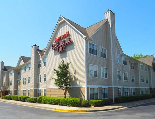 Residence Inn & Suites by Mariott