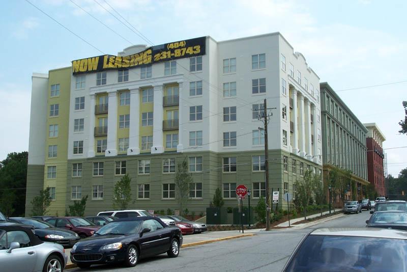 Alexan Buckhead Apartments