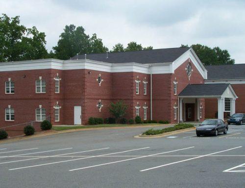 Milford Baptist Church