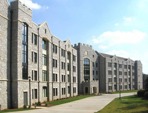 Oglethorpe University – Residence Hall