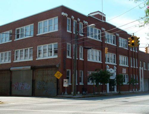 Swift Building Lofts