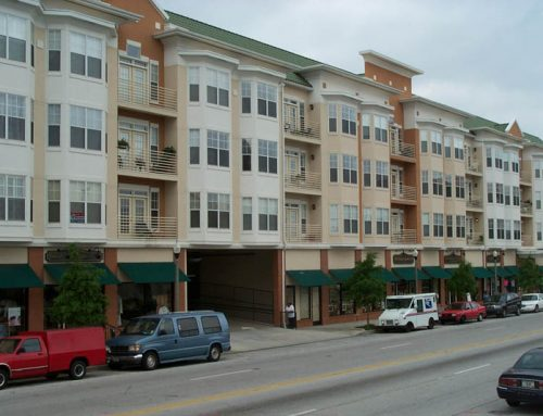 Town Square Condominiums