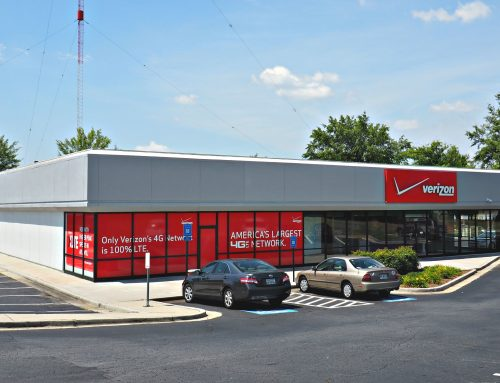 Verizon Wireless – Perimeter Place