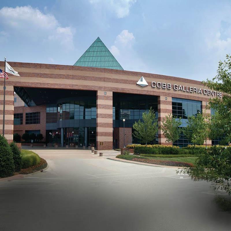 Cobb Galleria Convention Center