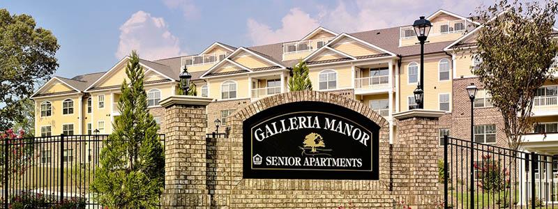 Galleria Manor