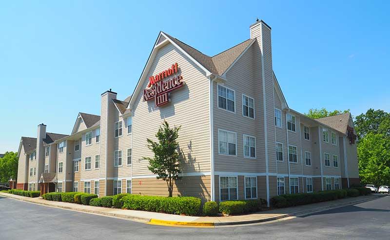 Residence Inn & Suites by Mariott