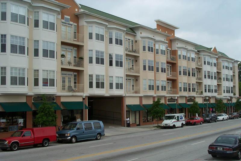 Town Square Condominiums